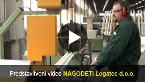 Predstavitveni video NAGODETI Logatec d.o.o.